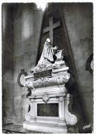 88f78CpmSENONES Tombeau De Dom Calmet  , Carte Photo  , - Senones