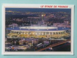 PARIS - ST DENIS - Le Stade De FRANCE - France