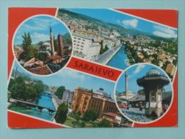 SARAJEVO - Yougoslavie