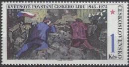 Czechoslovakia 1975 - Michel 2254 MNH (**). - Tchécoslovaquie
