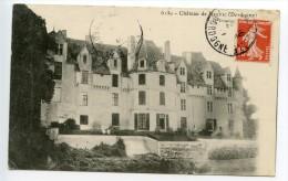Série  6000 - 6130 - Château De Neuvic - France