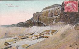 Thèbes, Temple Dèr El Bahri (pk16439) - Egypt