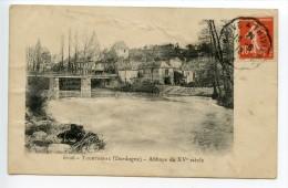 Série  6000 - 6106 -   Tourtoirac Abbaye Du XV° Siècle - France
