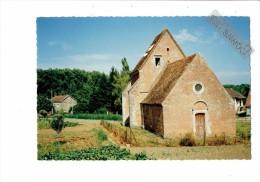 21 - VILLERS LES POTS - Côte D´Or - La Chapelle - Autres Communes