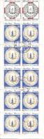 Francia-France Nº Yvert 2039 Cruz Roja Año 1990 (usado) (o) - Libretti