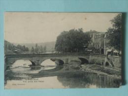 FIGEAC - Le Pont Neuf - Figeac