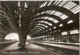 Gare Centrale Milan - Milano (Milan)