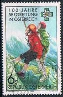 Austria. 1996. YT 2023. - 1945-.... 2nd Republic