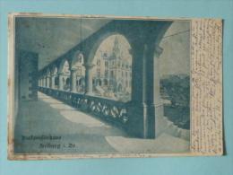 DIAFONIFFENBAUS - FREIBURG I. Br. - Freiburg I. Br.