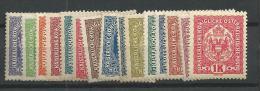 1916 MNH Austria, Oostenrijk, �sterreich, postfris