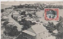 JAMAIQUE ( Port Antonio ) - Postcards