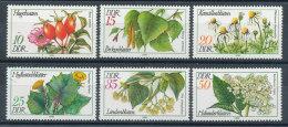1957 à 1962** Plantes Officinales - [6] Democratic Republic