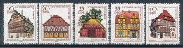 1964 à 1968** Maisons à Colombages - [6] Democratic Republic