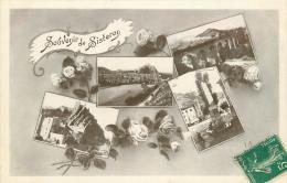 SISTERON SOUVENIR DE SISTERON - Sisteron