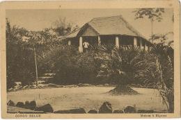 Maison A Kigoma  Edit Peter Freres Produits Coloniaux Anvers Kinshasa - Tanzanie