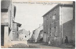 AUTIGNY-LA-TOUR - Centre Du Pays - Le Café ARNOULT. - Sin Clasificación