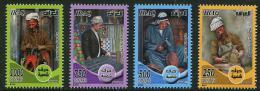 Iraq (2014) - Set -  /  Jobs - Trabajo - Metiers - Popular Crafts - Jobs