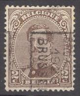 België/Belgique  Preo  N°2534B I Bruxelles Brussel 1920.