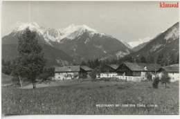 V992 Weissland B Obsteig Tirol - Imst