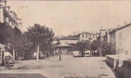 SAINT JEAN DE LUZ - Place Louis XIV - Saint Jean De Luz