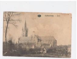 Lichtervelde - Kerk - Uitg. SYL - 1918 - Lichtervelde