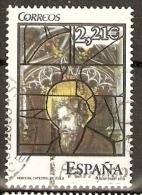 2005 EDIFIL SH 4196 USADO - 1931-Aujourd'hui: II. République - ....Juan Carlos I