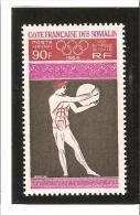 P A   JEUX OLYMPIQUES DE TOKYO  N°  41* Charnière - Unused Stamps
