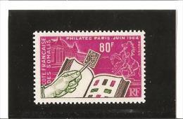 PHILATEC A PARIS N° 319 * Charnière - Unused Stamps