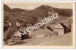 Velká Úpa, Groß Aupa  (z2360) - Czech Republic