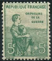 France (1917) N 149 * (charniere) - Nuovi