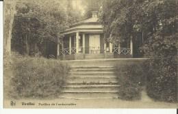 Virelles -- Pavillon  De  L' Embarcadère.     (2 Scans) - Chimay