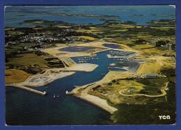 56 ARZON Port Du Crouesty, Les Iles Et Le Golfe Du Morbihan - Arzon