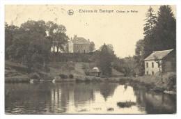 CPA - Environs De Bastogne - Château De ROLLEY  N2  // - Bertogne
