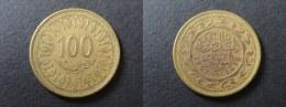 1997 - 100 MILLIM TUNISIE - TUNISIA - Tunisia