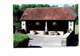 39 - PAGNOZ - Jura - Le Lavoir - 2005 - - France