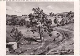 11. Gf. Montagne Noire. Source De Las NOBIOS. 2 (1) - Castelnaudary