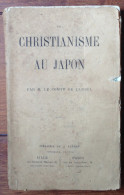 Religion - Christianisme Au Japon - Comte De Lambel - Librairie Lefort - 1848 - Boeken, Tijdschriften, Stripverhalen