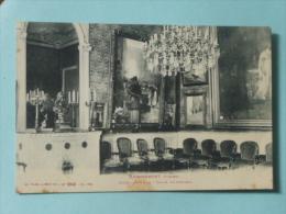 REMIREMONT - Hotel De Ville, Salle Du Conseil - Remiremont