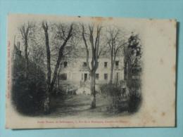 COURBEVOIE - Notre Maison De Relèvement , 8 Rue De La Montagne. - Courbevoie