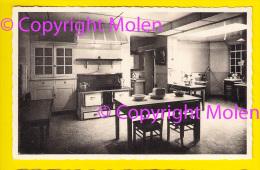 KEUKEN HOME EASTFIELD Van De Uit SCHOLEN VILVOORDE Te OOSTDUINKERKE CUISINE Kitchen Kuche Cocina Cucina Cuisinier   2738 - Vilvoorde