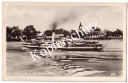 Altenwörth An Der Donau   (z2383) - Austria