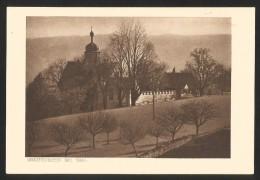 SCHLOSS GREIFENSTEIN SG J. Haag Thal Rorschach Ca. 1940 - SG St-Gall