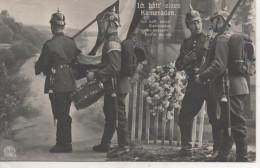 Nr.  4787,  Ich Hatte Einen Kameraden - Guerre 1914-18