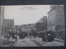 Vassy Le Marché Au Beurre - Autres Communes