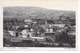 PONTCHARRA - Vue Générale - Pontcharra-sur-Turdine