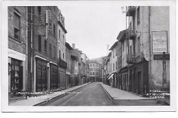 PONTCHARRA - Le Centre - Pontcharra-sur-Turdine