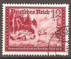 Michel 775 O - Deutschland