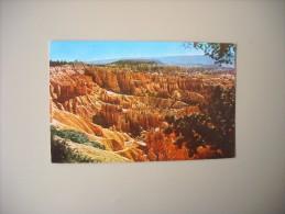 ETATS UNIS UT UTAH BRYCE CANYON NATIONAL PARK - Bryce Canyon