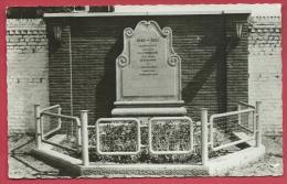 Wagnelée - Monument Des Anciens Combattants ( Voir Verso ) - Fleurus