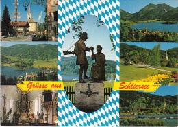 Schliersee Ak87439 - Schliersee